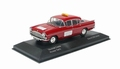 Vauxhall Cresta Access Taxi ' s Limited edition 1/43