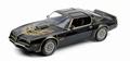 Pontiac Fire Bird 1977 Trans Am Zwart goud  - Black gold 1/18