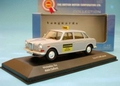 Wolsely six AAA Oxford Taxi Limited edition 1/43