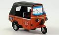 Bajaj Taxi Jakarta 1990  1/43