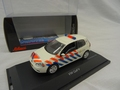 VW Golf  V Politie volkswagen Limite edition 500 pcs 1/43