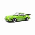 Porsche 911(930) Carrera 3,2 Groen Green 1984 1/18
