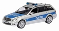 Mercedes Benz C-Classe T-Model Polizei politie  1/43