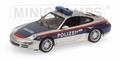 Porsche 911 Polizei 2004  Politie 1/43