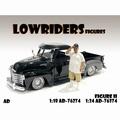 Lowriders Figure II 1/18