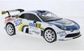 Alpine A110 RGT Rallye Du Touquet 2020 #30  1/18