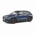 Mercedes Benz gla (h247) AMG Line Blauw denim Blue 1/18