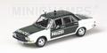 Audi 100 Polizei 1970 Politie  1/43