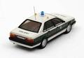 Audi 200 Quattro 20 V Polizei Politie 1/43