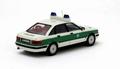 Audi 80 B4 Polizei Politie 1/43