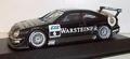 Mercedes CLK DTM 2000 AMG M,Faessler 1/43