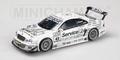 Mercedes CLK  DTM 2000 Rosberg T,Turner 1/43