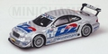 Mercedes CLK DTM AMG Th,Jaeger 1/43