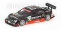 Mercedes C CLass DTM Muke Motorsport M,Lauda 1/43