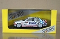BMW 318 I World cup Monza 1993 M,Duez Belgian Team Fina 1/43