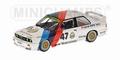 BMW M3 ETC Zolder 1987 Team Linder W,Vogt/A,Heger 1/43