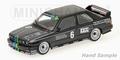 BMW M3 Team Vogelsang H,Grohs DTM 1987 1/43
