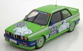 BMW M3 DTM 1988 C,Danner Hockenheim Michelin 1/43
