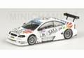 Opel V8 Coupe DTM 2001 Euro team A,Menu 1/43