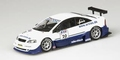 Opel V8 Coupe DTM 2001 P,Mamerow Racing 1/43