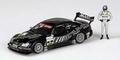 Mercedes Benz CLK DTM AMG 2002 J,Alesi  1/43