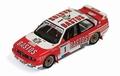 BMW M3 E30 Bastos # 1 P,Snijers - D Colebunders Spa 1988 1/43