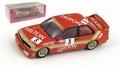 BMW M3 E30 #3 Winner Macau 1987 R,Ravagalia Hilton  1/43