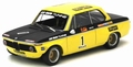 BMW 2002 GS Touring DRM 1972 #1 1/43