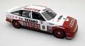 Rover Vitesse  Bastos ETCC 1986 # 8 TEXACO 1/43