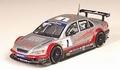Opel V8 star 2002 Irmscher motorsport #1 1/43
