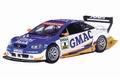 Opel astra V8 COUPE 2003 Alain Menu  #8 1/43