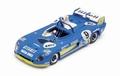 Matra 670 B Le Mans 1974  #9 Gitanes Shell 1/43