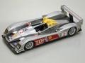 Audi R10 12 h Sebring 2006 Winner Capello/Kristensen/McNish 1/48