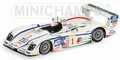 Audi R8 Kristensen/Lehto/Werner Winners 12 h Sebring 2005 #1 1/43