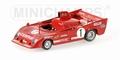 Alfa Romeo 33 TT 12 Pescarolo/Bell Winner Spa 1000km 1975 1/43