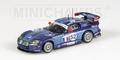 Dodge Chrysler Viper GTS-R Le Mans 24 h 2002 # 52 1/43