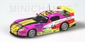 Dodge Chrysler Viper GTS-R Daytona 2000 Seiler/Brun/Messley 1/43