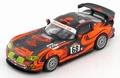 Dodge Chrysler Viper GTS-R 24h Le Mans Dupuy/Thevenin/Marque 1/43