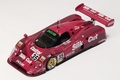 Jaguar XJR 12 #35 2 nd Le Mans 1991 1/43