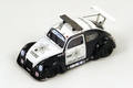 VW Fun cup  #357 Scheriff 25 h Spa 2009  1/43