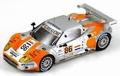 Spyker C8 Spyder # Le Mans 2006 Bleekemolen Hezemans Kane 1/43