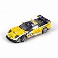 Corvette C5-R Team Luc Alphand Aventures Le Mans 2007 #73 1/43
