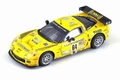 Corvette C6-R Team #64 Le Mans 2007 1/43