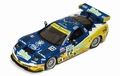 Corvette C6-R Team Luc Alphand adventures  # 72 Le Mans 2007 1/43
