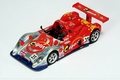 Nissan Pilbeam MP 84 #35  Le Mans 2001 1/43