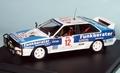 Audi quattro  Wittmann/Diekmann Safari rallye 1984 #12 1/43
