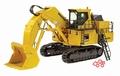 Komat'su PC2000-8 front shovel 1/50