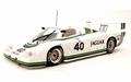 Jaguar XJR 5 #40 Le Mans 1984  1/43
