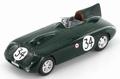 Bristol 450 #34 Le Mans 1955 1/43