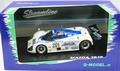 Mazda 767B Le Mans 1989 #201 1/43